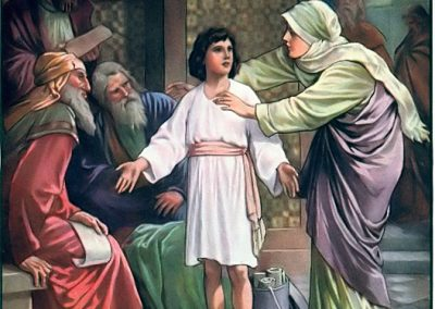 2018-12-30 Growing Up Jesus–Laura Sugg