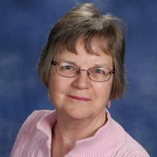 Eileen Gardner