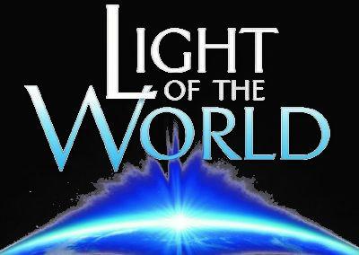 2019-03-03 Light of the World–Listen to Him