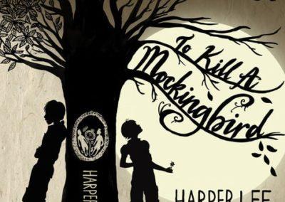 2019-9-29 Novel-Insights:-To-Kill-a-Mockingbird