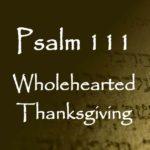 2019-10-13-Seeking-Wholehearted-Gratitude