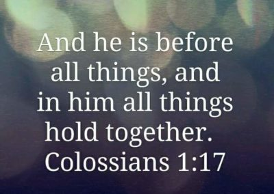 2019-11-24-All-Things-Hold-Together