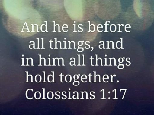 11/2019-11-24-All-Things-Hold-Together