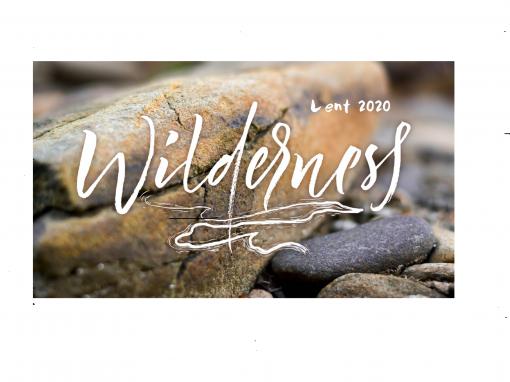 2020-03-08 Wilderness: Trust