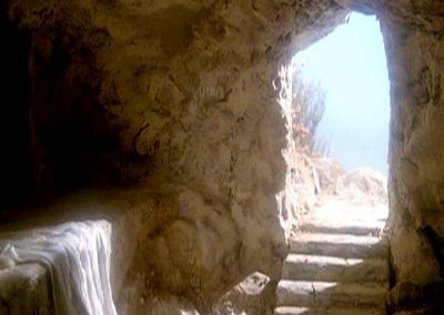 2016-10-30 What Disciples Do Disciples Affirm Resurrection Hope