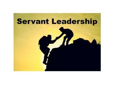 2015-10-18 Servant Leadership