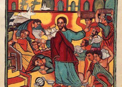 2015-03-08 Restored in Christ: Broken Justice