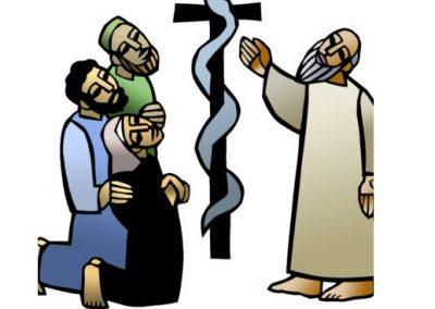 2015-03-15 Restored in Christ: Broken Trust