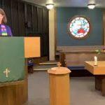 2020-09-27 WRPC Livestream Worship Service