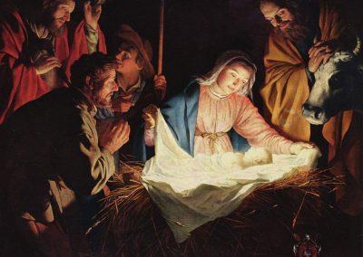 2014-12-24 Joy to the World!